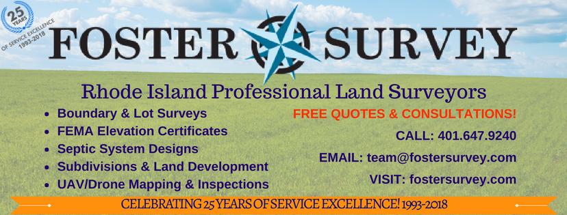 Elevation Certificate – Foster Survey Company